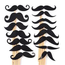 Set of 38 Funny Party Photo Booth Props