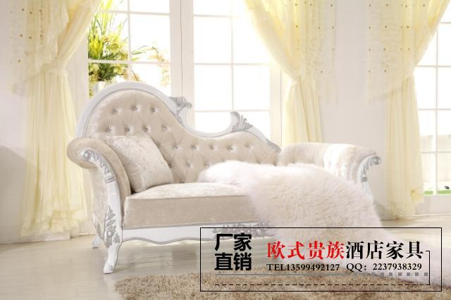 Superb Neoclassical Single Sofa Casual Living Room European Style Pabps2019 Chair Design Images Pabps2019Com