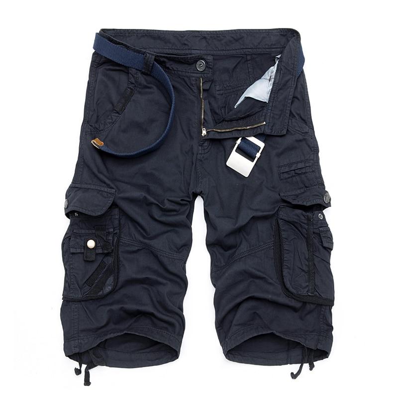 """Homme grande taille décontracté formelles Pantalons Pantalons Taille 30-50 Jambe Longueur 27/"""" 29/"""" 31/"""""""