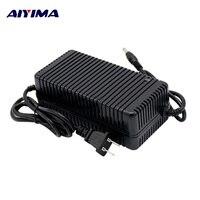 Aiyima 24 V 10A Мощность адаптер 220 V DC/DC 24 V 250 Вт высокой мощности Мощность для 775/795/895 мотор трансформатор