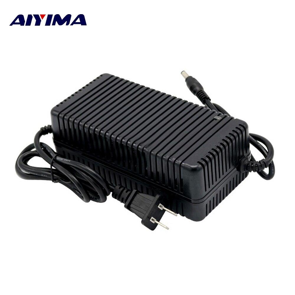 Aiyima 24 v 10A Puissance Adaptateur 220 v à DC 24 v 250 w Haute Puissance pour 775/795 /895 Moteur Transformateur