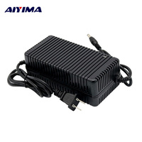 Aiyima 24V 10A Power Adapter 220V to DC 24V 250W High Power for 775/795/895 Motor Transformer