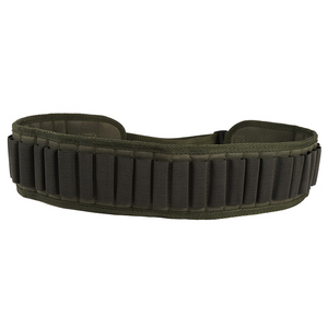 Image 2 - NEW Outdoor 30   Holes Cartridge Case Molle Pouch Tactical  Military Belts Hunting Belts Bombs Tool Kits P2