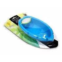 CAITEC aves loros de juguete de baño con espejo mejor para pájaro pequeño y loro pequeño limpieza de baños suministros
