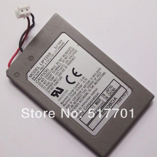 ALLCCX hohe qualität batterie LIP1359 für Sony PS3 CECHZC2E Dualshock 3 Wireless Controller mit besten preis