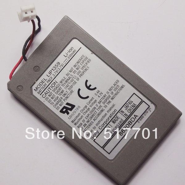 CECHZC2E ALLCCX LIP1359 bateria de alta qualidade para Sony PS3 Dualshock 3 Controlador Sem Fio com o melhor preço