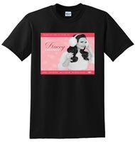 * חדש * KACEY MUSGRAVES T חולצה מאוד kacey חג המולד בינוני גדול קטן או XL