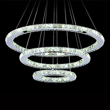 80CM LED Modern Crystal Pendant Lamp Lighting Fixtures,Lampara Lustre De Cristal Sala Teto E Pendentes Luz luminarias led modern crystal pendent lights lamp lustres e pendentes luz lustre de cristal