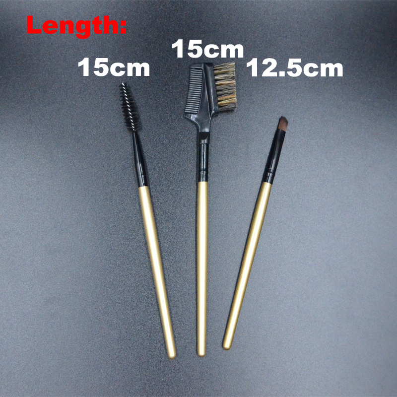 CONTEMPLATOR 3pcs brush fly tying functional beauty hackle tools useful dubbing kit combing fiber hairs for fly fishing lures in Fishing Tools from Sports Entertainment
