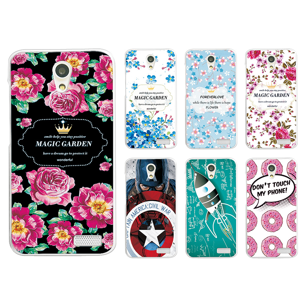 size 40 2211c db24f US $1.17 20% OFF|Flower New Arrival Ample Paiting Case For Lenovo A319 A  319 Case Cover For Lenovo A319+Free Stylus Gift-in Fitted Cases from ...