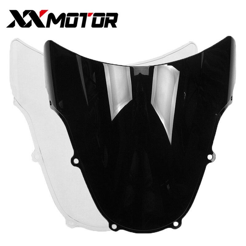 Лобовое стекло кожух обтекатель для Suzuki GSXR600 GSXR750 K1 2001 2002 2003 GSX 600 750 R 01 02 03