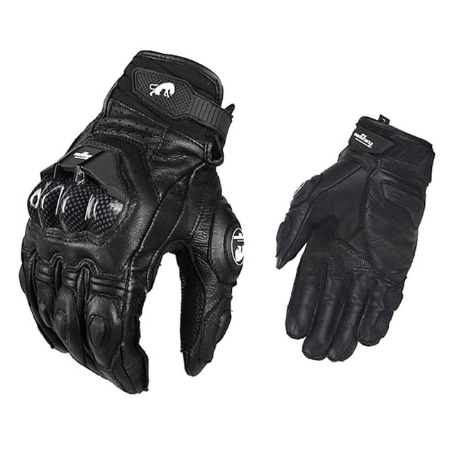 new Furygan motorcycl gloves casual leather mens AFS6 motorbike rcycle protective country motorcycle   motos Leather