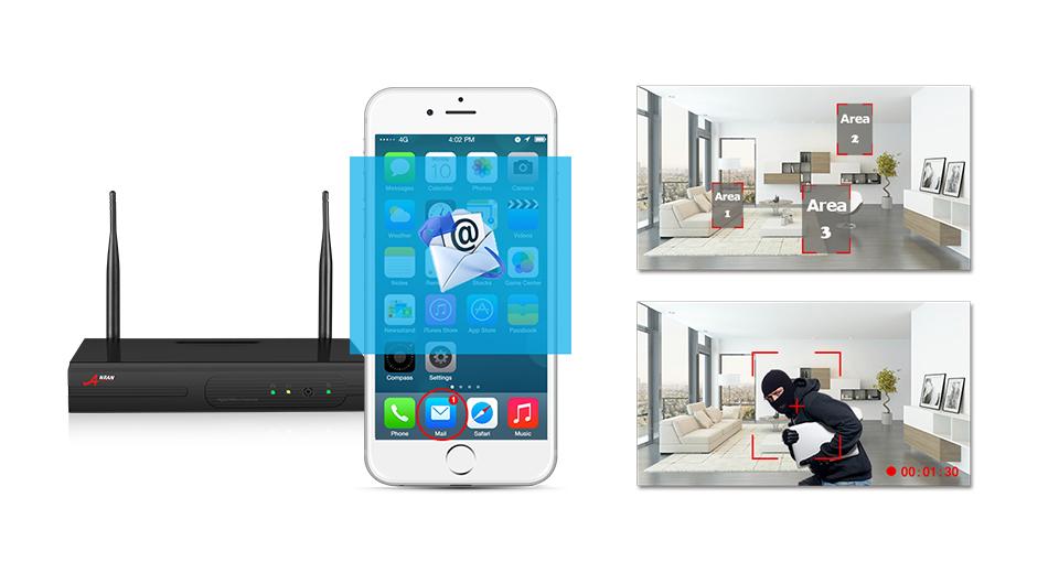 home camera system 5