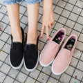 sales Free shipping 2017 spring new fashion women shoes casual flowers height increasing loafers women fashion high quality