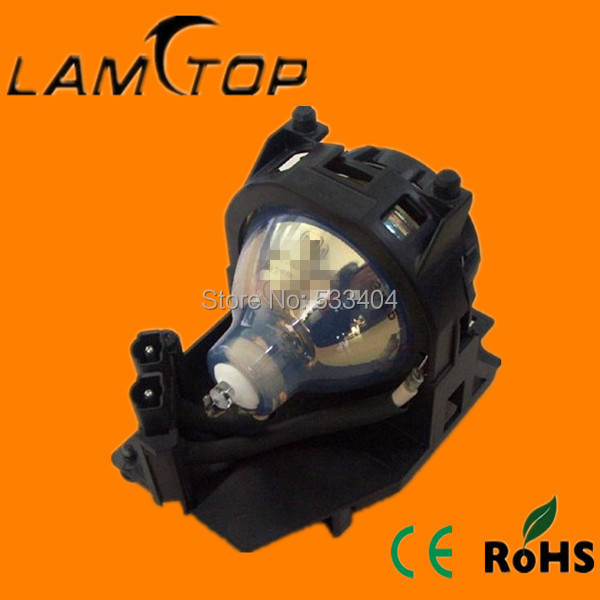 FREE SHIPPING  LAMTOP  180 days warranty  projector lamps with housing  DT00581  for  CP-S210W/CP-S210WF