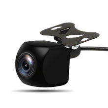 Super image car camera  MCCD 1280*720P Rear view backup camera night vision reversing Camera over 170 Horizontal wide angle