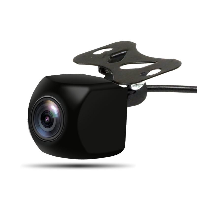 Super immagine della macchina fotografica MCCD 1280*720 P retrovisione backup night vision telecamera di retromarcia oltre 170 Orizzontale grandangolare