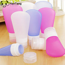cedfde43a93f 100ml Silicon Bottle Promotion-Shop for Promotional 100ml Silicon ...