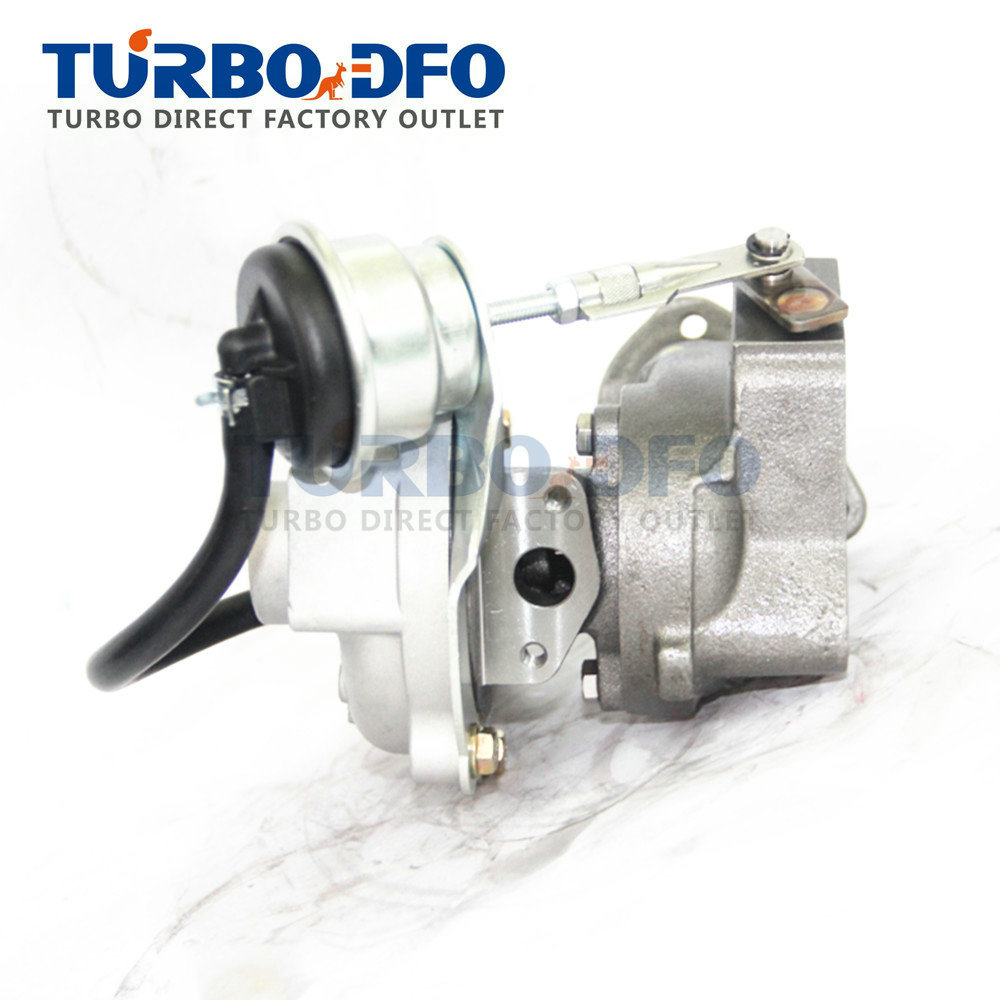 New turbocharger KP35-0006 turbine complete 54359700006 for Isuzu Wagon R+ 1.3 DDiS Z13DT 51 KW / 70 HP 73501344 2002-2008