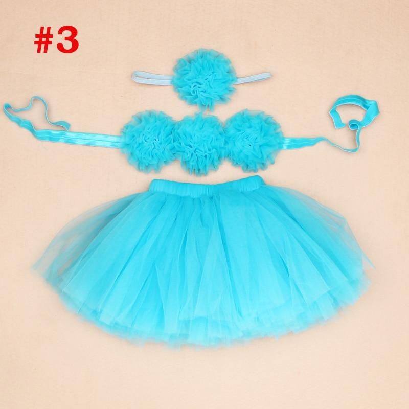 Baby-Tutus-Set-Fancy-Frills-3-Piece-Set-Includes-Tutu-Skirt-Headband-and-Top-Newborn-Photo-Props-Birthday-Tutu-Set-TS068-3
