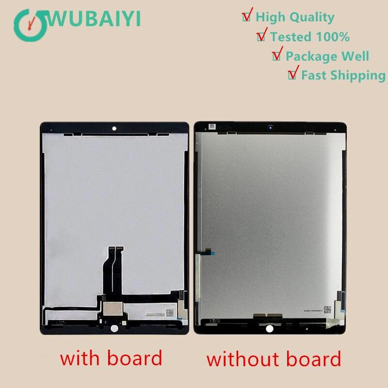TESTÉ 100% Pour iPad Pro 12.9 pouce LCD Affichage à L'écran Tactile Digitizer Assemblée Pour iPad Pro 12.9 A1652 A1584