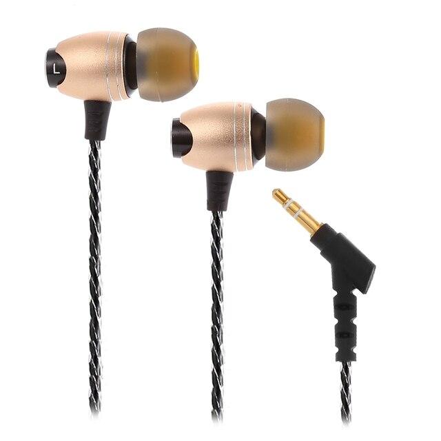 LZ - Z03A HiFi Music In-ear Earphones Song Switch Fashionable Design
