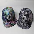 2016 Новый Алиса в Стране Чудес Чеширский кот бейсболки СИЛЬВЕСТР BUGS BUNNY шляпы для мужчин и женщин snapback би-бой хип-хоп