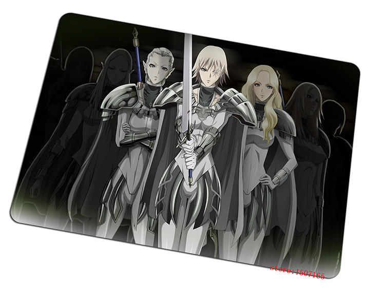 claymore mouse pad HD pattern gaming mousepad Fashion gamer mouse mat pad game computer desk padmouse keyboard large play mats