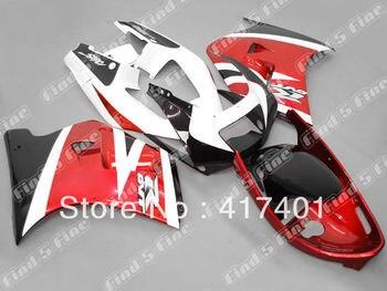 red white black for SUZUKI RGV250 91 92 93 94 95 96 VJ22 91-96 RGV 250 1991 1992 1993 1994 1995 1996 1991-1996 ABS fairing kit