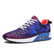 2017 NEW Running Shoes for man Female Sports Shoes Non Slip Damping summer Outdoor Walking Basketball sneakers