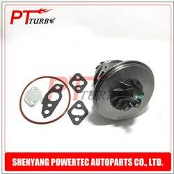 Rdzeń turbosprężarki zestawy naprawczy 17201-58040 dla Toyota Hiace Mega Cruiser 4.1L 15BFT-kaseta turbiny 17201 58040 CT12B nowy CHRA