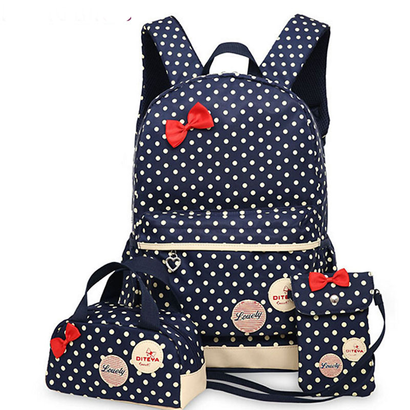 Backpacks School Bags For Teenagers girls backpack set women ...