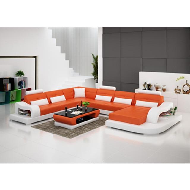Wohnzimmer Sofa Mit Orange Farbe In Wohnzimmer Sofa Mit Orange Farbe