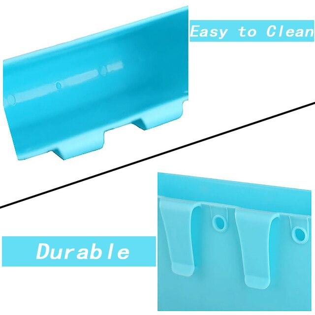 Overe 1PC Car Hanging Trash Box Phone Holder Storage Bag For Renault Megane 3 Duster Captur Chevrolet Cruze Aveo Captiva Lacetti