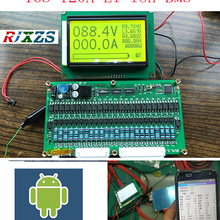 16 s 120A смарт-плата lipo литий-полимерный BMS/PCM/PCB батарея защиты доска для 16 упак. 18650 литий-ионный батарея ячейки(ANT BMS