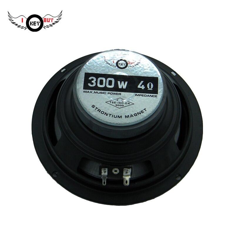 6.5 inch two-ways car speaker (2)