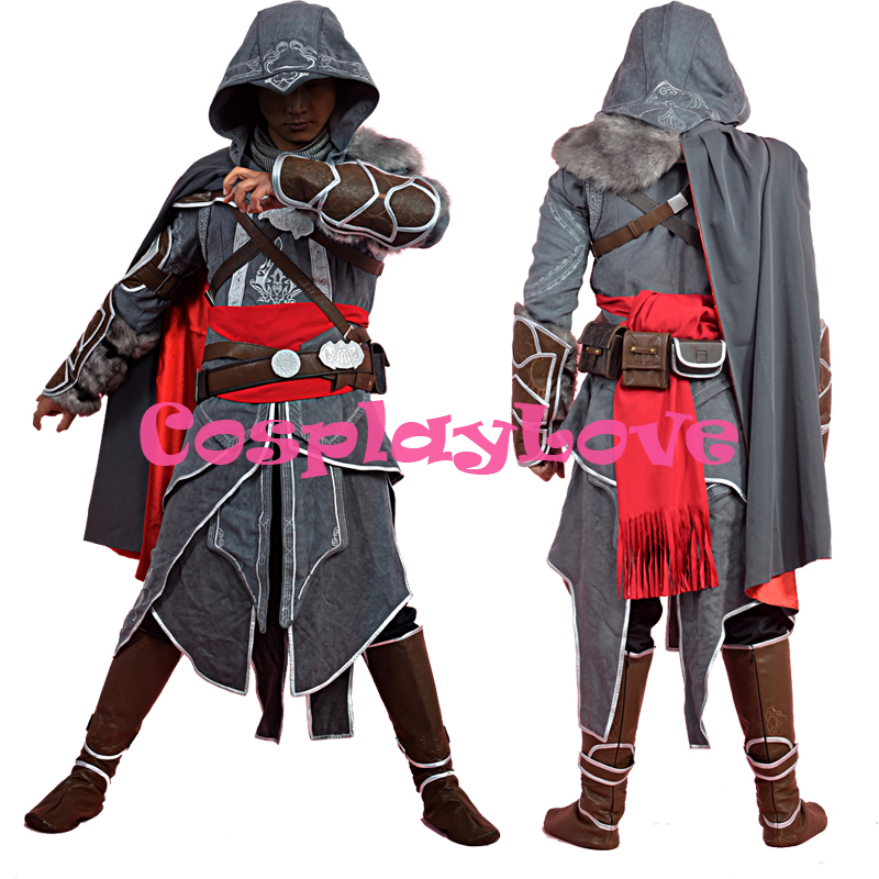 Popular Revelations Creed-Buy Cheap Revelations Creed lots ... Assassins Creed Revelations Costume