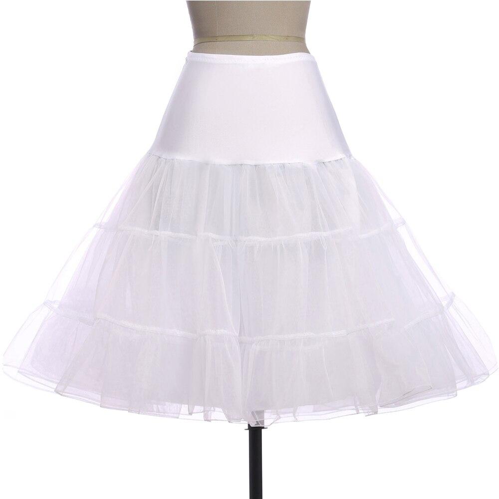 Женская юбка silps pettiskirt