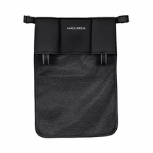 Maclaren Black Baby Stroller Cup Bag Organizer Rear Bag Rear Hanging Bags Baby Carriage Pram Buggy Bags Stroller Accessorie