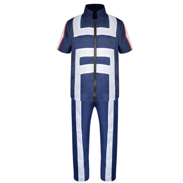 Boku no Hero Academia  Cosplay Costumes
