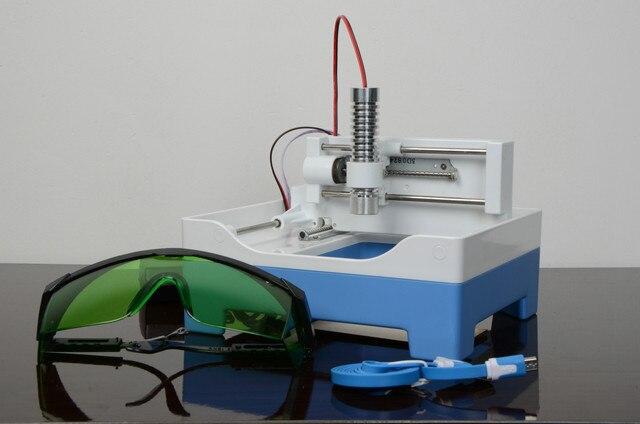 Многоцелевой станок DIY 1000