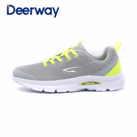 Deerway New Women Light Mesh Running Shoes Super Cool Athletic Sport Shoes Comfortable Breathable Spor Aya