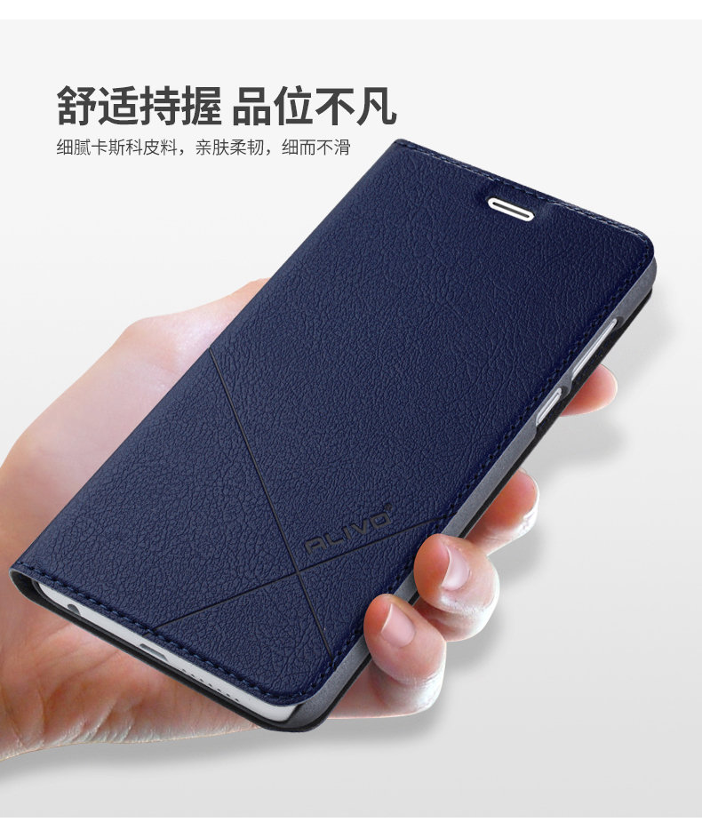 huawei honor 8 lite Case PU Leather Business Series Flip Cover For huawei honor 8 lite Brand  alivo flip case cover #0918huawei honor 8 lite Case PU Leather Business Series Flip Cover For huawei honor 8 lite Brand  alivo flip case cover #0918