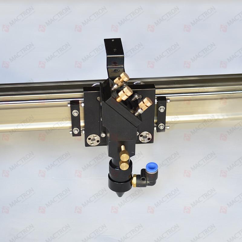 Zestawy głowicy laserowej z pojedynczą głowicą MT-6040 do wycinarki laserowej