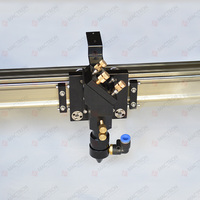 MT 6040 Single Head Laser Kits for Laser Cutting Machine
