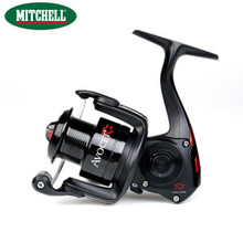 MITCHELL AVOCET RZ 500UL Spinning Reel 5.4:1 4BB Lure Fishing Reel Ultralight Freshwater Spinning Fishing Reel Molinete De Pesca hot sale free shipping spinning reel fishing reel ga8000 ga10000 13bb 5 2 1 spinning reel casting fishing reel lure tackle line