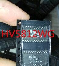 NOVA HV5812 HV5812WG HV5812WG G