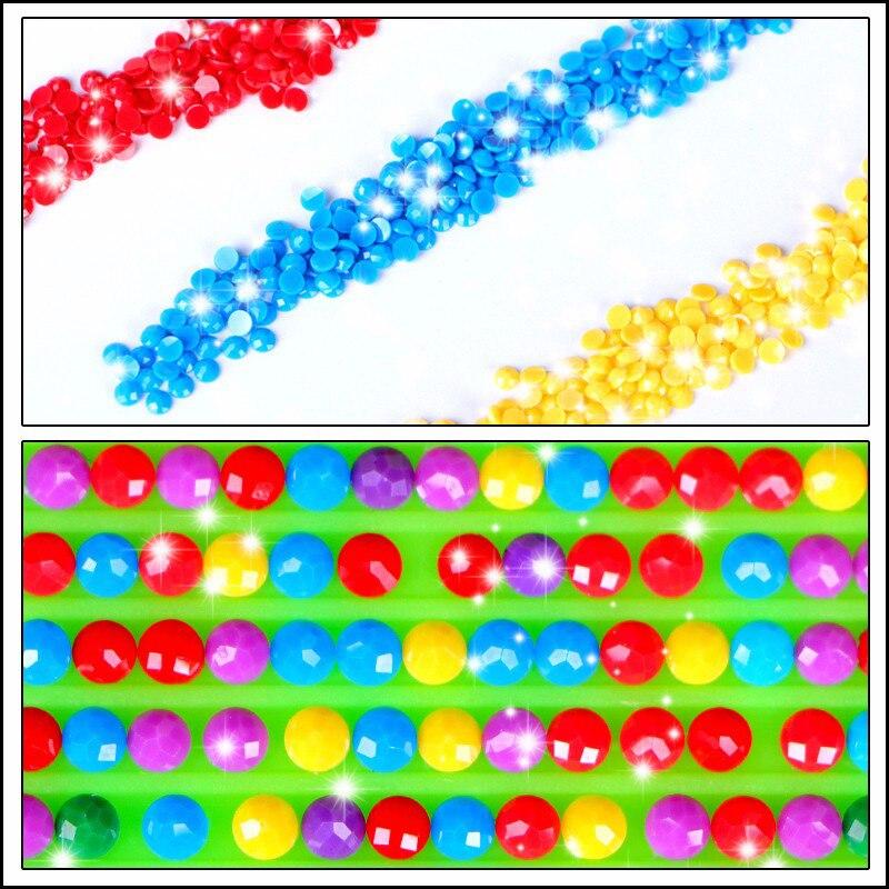 umbrella-Full-round-Diamond-Embroidery-Teddy-Bear-Love-5D-diy-Diamond-Painting-Cross-stitch-Cartoon-full (1)