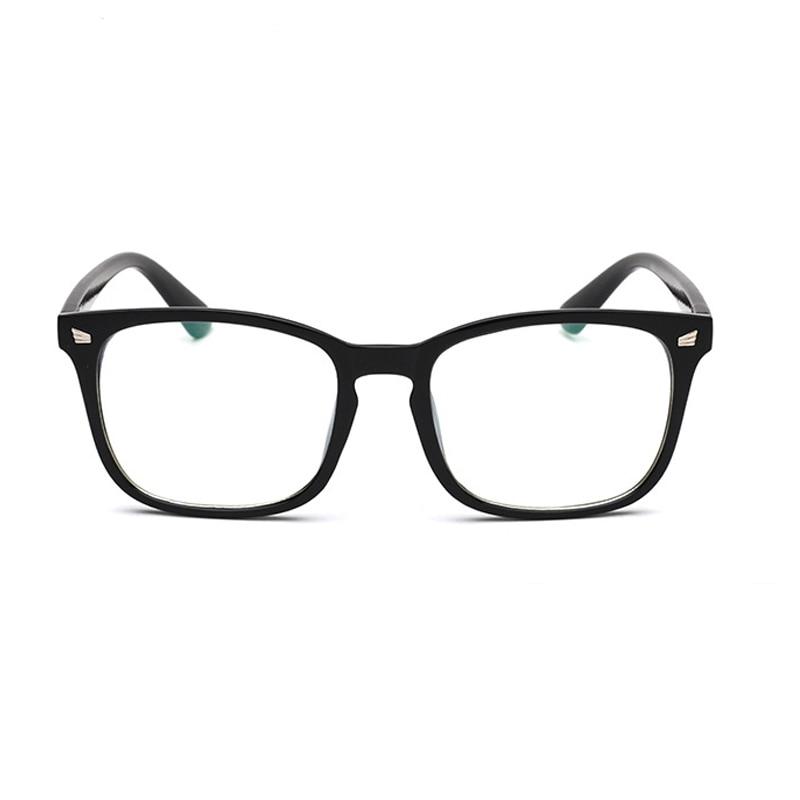 2bd002ac07 2019 NZ029 Fashion Eyeglasses Women Men Spectacles Anti Computer ...