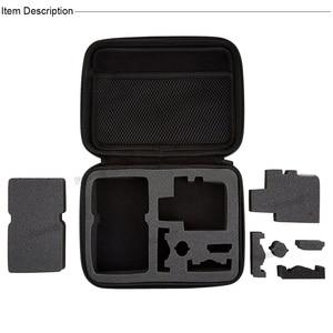 Image 2 - Acessórios Da Câmera ação Kits Para Gopro Hero 7 6 5 Caso Flutuabilidade Haste Cintas Mounts Para Gopro Aqui 7 4 sessão Acessórios Yi 4 K